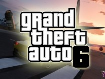 'GTA 6' Could Either Be In London Or San Diego, Massive World Map Expected