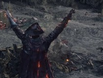 'Dark Souls 3' Update: Here Is How To Beat The Game Using A Dance Pad