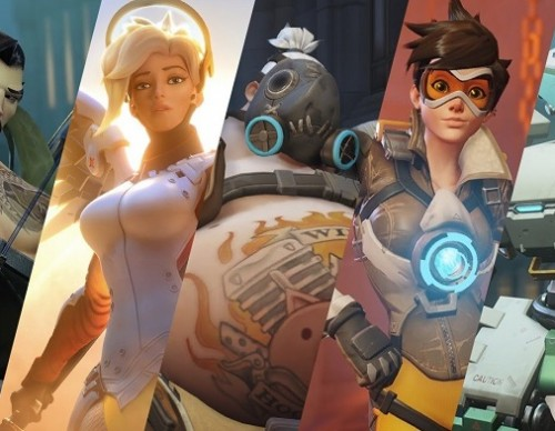 Overwatch Third Competitive Season To Arrive Early December