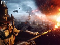 Battlefield 1 Update: Suez Map Conquest Mode Gets More Capture Points