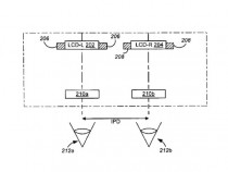 Apple Obtains Patent for Head-Mounted Display