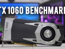 Nvidia Geforce GTX 1060 Is Top Budget Graphics Card