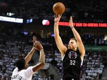 Los Angeles Clippers v Portland Trail Blazers - Game Three