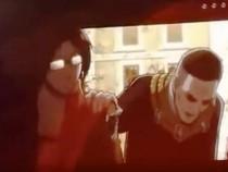 Attack on Titan Season 2 (Preview) - Titan in the Wall
