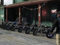 'GTA 5' DLC 'Biker Gang' August Release Date Revealed; New Possible Features Teased