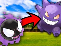 'Pokemon GO' Guide On Catching Gastly, Gengar & Haunter