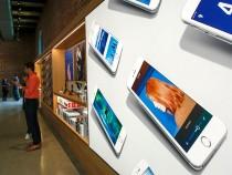Apple Previews New Store Opening In Williamsburg Neighborhood Of Brooklyn