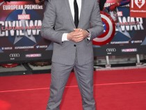 'Captain America: Civil War' - UK Film Premiere - Arrivals