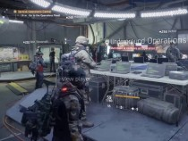Tom Clancy's The Division Underground DLC Out Now In PS4 & Already Faces Issues