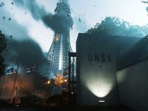 Never-Before-Seen Call Of Duty: Infinite Warfare Gameplay And Features Revealed In France Ad