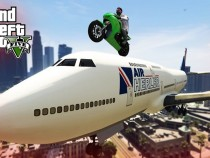 GTA 5 Update: Stunt Creator, Entourage Adversary Mode Finally Arrive!