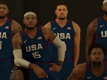 NBA 2K17 To Introduce Locker Codes Along With Free Agent Cards? Pre-Orders Arrive With 1992 USA Basketbal Dream Team