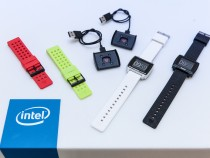 Intel Basis Peak Fitness Watch Recalled