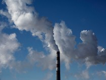 Carbon Dioxide could possibly be converted to fuel