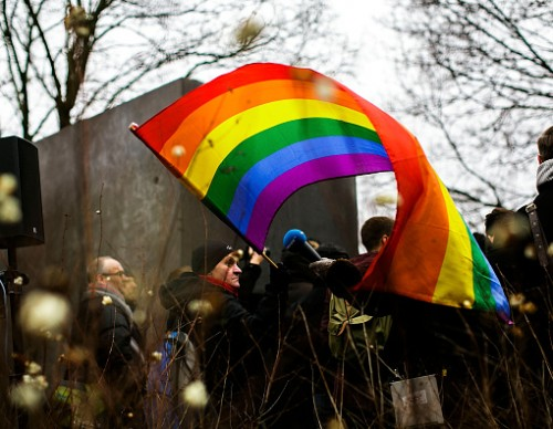 Trans-rights Fail For Progressive Catholics
