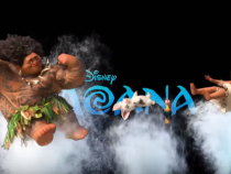 Disney Released Sneak Peak for 'Moana' 2nd trailer