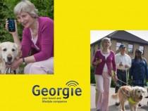 Android App Georgie