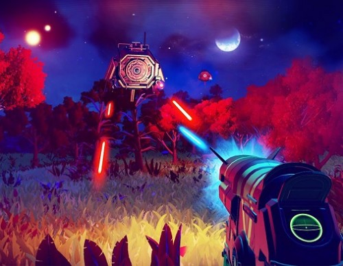 No Man's Sky Update: Servers To Undergo Reset Prior To Launching; Game's PC Worldwide Release Date Confirmed