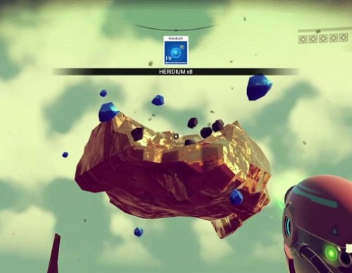 No Man's Sky First Update Arrives, Brings Massive Changes