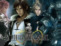 Mobius Final Fantasy Review: Game Just Fails To Impress Die-Hard Final Fantasy Fans