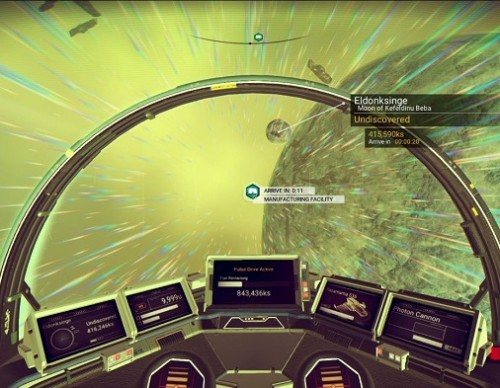 No Man's Sky Drops Today! What You Need To Know Before Playing