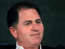 Dell Inc Chairman and CEO Michael Dell i