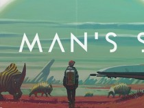 No Man's Sky Guide:  How To Fix The Sprint Button Glitch
