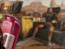 """Fallout 4: Nuka World"" DLC sets the character to lead the Raiders at the end of the game."