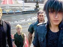 Final Fantasy XV Chapter 13 : Redemption Walkthrough