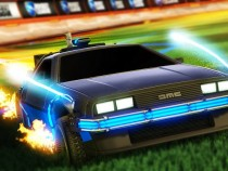 11 New Rocket League Power-Ups Featured In Rumble Mode