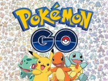 Pokemon Go app on Windows 10 mobile