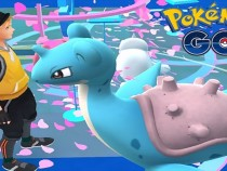 Pokemon GO Guide To Catching Water-Type Monsters Lapras, Seadra And More