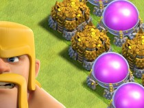New Clash Of Clans Update Allows Players To Mine Gems For Free? Other Upcoming Features Revealed