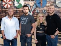 HISTORY's 'Vikings' - Comic-Con International 2015