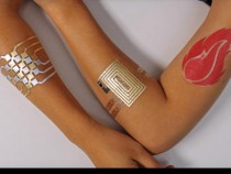 DuoSkin Tattoos