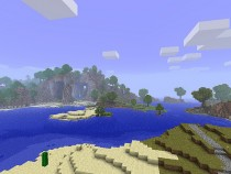 Minecraft Update: Now Available On Oculus Rift VR Headset