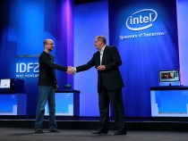 Intel Developer Forum To Focus On IoT And VR