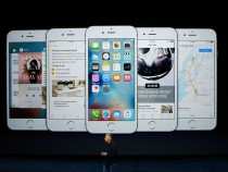 Internal Glitch Makes Some iPhone 6 And iPhone 6 Plus Phones Useless
