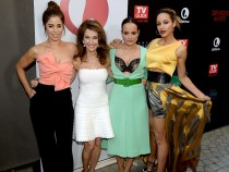 Premiere Of Lifetime's 'Devious Maids' Season 4 - Red Carpet