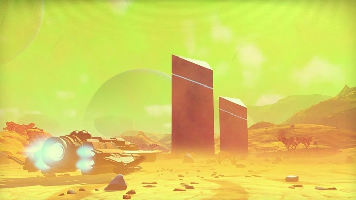 No Man's Sky Review: 4 Things I Don't Like About The Game