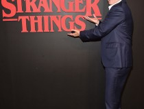 Premiere Of Netflix's 'Stranger Things' - Arrivals