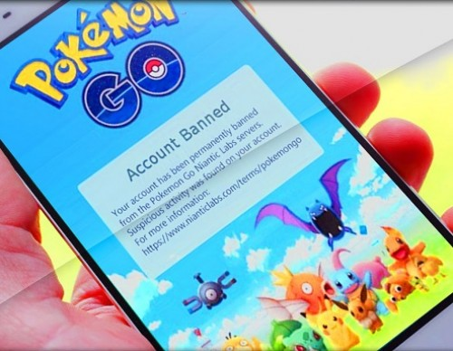 Pokemon GO Guide: How To Off The Permaban List And Get Your Account Back