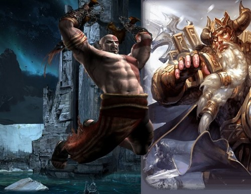God Of War 4 Might Introduce These 5 Norse Gods