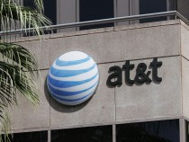 AT&T Communications Inc. corporate headquarters