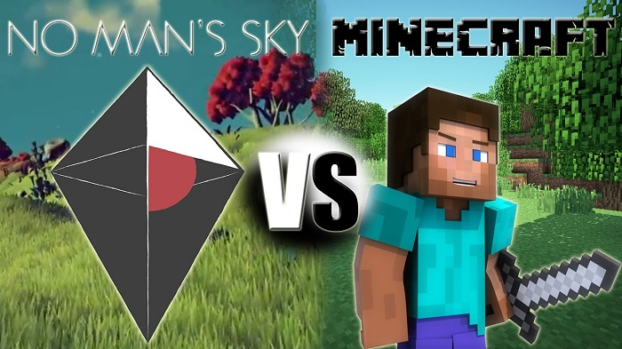 Minecraft Is Better Than No Man's Sky: Quality Trumps Quantity