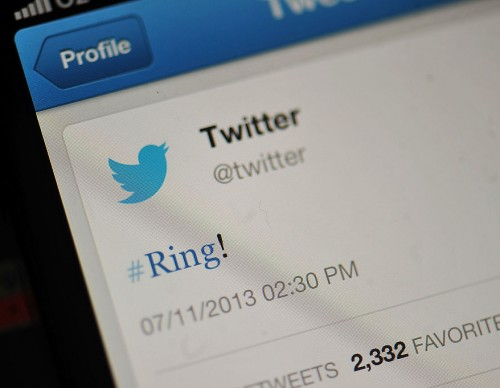 Twitter Releases New Highlights Feature For iOS Users