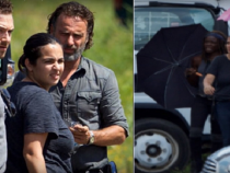 Alive and well! Expect to see these characters again in the seventh season of The Walking Dead.