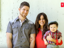 Jessa Duggar Seewald Overjoyed With Second Baby; The '19 Kids' Star Considers Christian Heroes' Names
