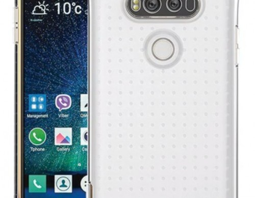 LG V20 Links and Rumors: Android Phone to Keep Dual Screen Design