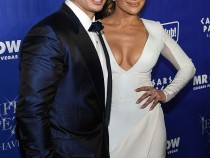 'JENNIFER LOPEZ: ALL I HAVE' After Party And Grand Opening Of Mr. Chow In Las Vegas